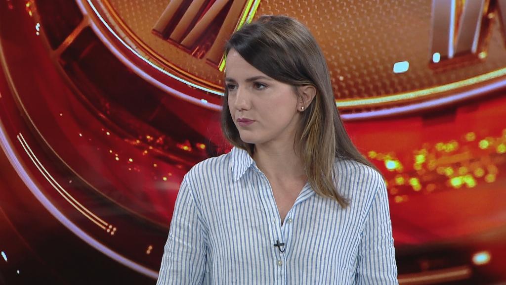 Rudina Hajdari: Besoj se Meta e di që e ka shkelur Kushtetutën (i kemi numrat për shkarkimin... por)
