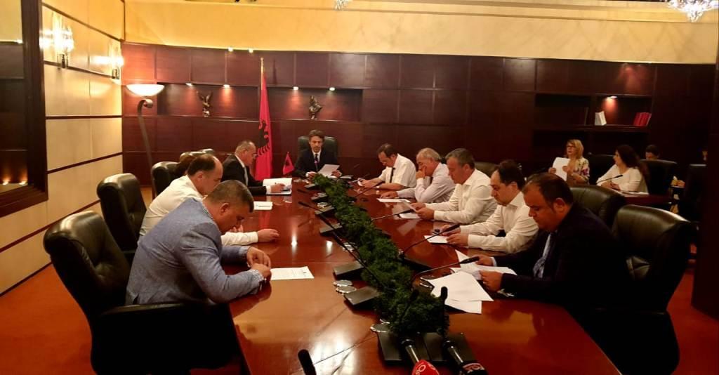 """Pesë prokurorë kandidatë për SPAK """"i dorëzohen"""" Vetting-ut, Shkëlzen Cana tërhiqet nga gara"""