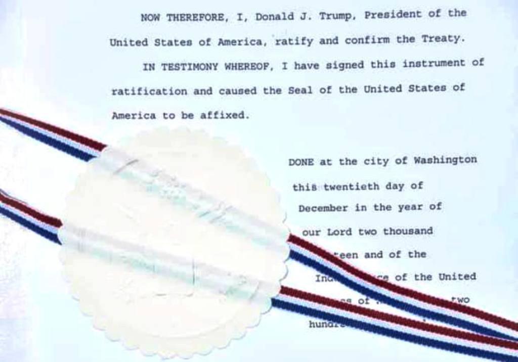 Kosovë-SHBA, hyn në fuqi marrëveshja e ekstradimit