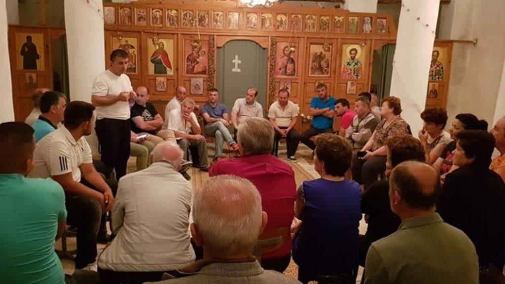Reagon Metropolia për intervistat dhe takimet elektorale të PS-së brenda kishës: Fyerje dhe shkelje