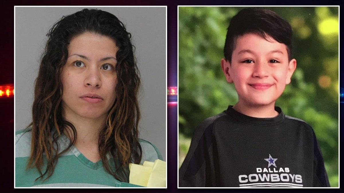 Lajmi që tronditi Amerikën, nëna i zë frymën djalit 8-vjeçar, arsyeja ishte e frikshme...