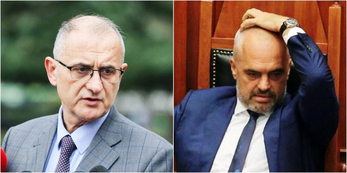 Thumbon Vasili: Shqipëria jeton nën një kryeministër të 1913-s edhe sepse disa ambasadorë kanë bërë këtu vetëm pushime