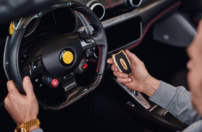 Çelësi i makinave që kushton 500 mijë euro, çfarë e bën kaq të veçantë