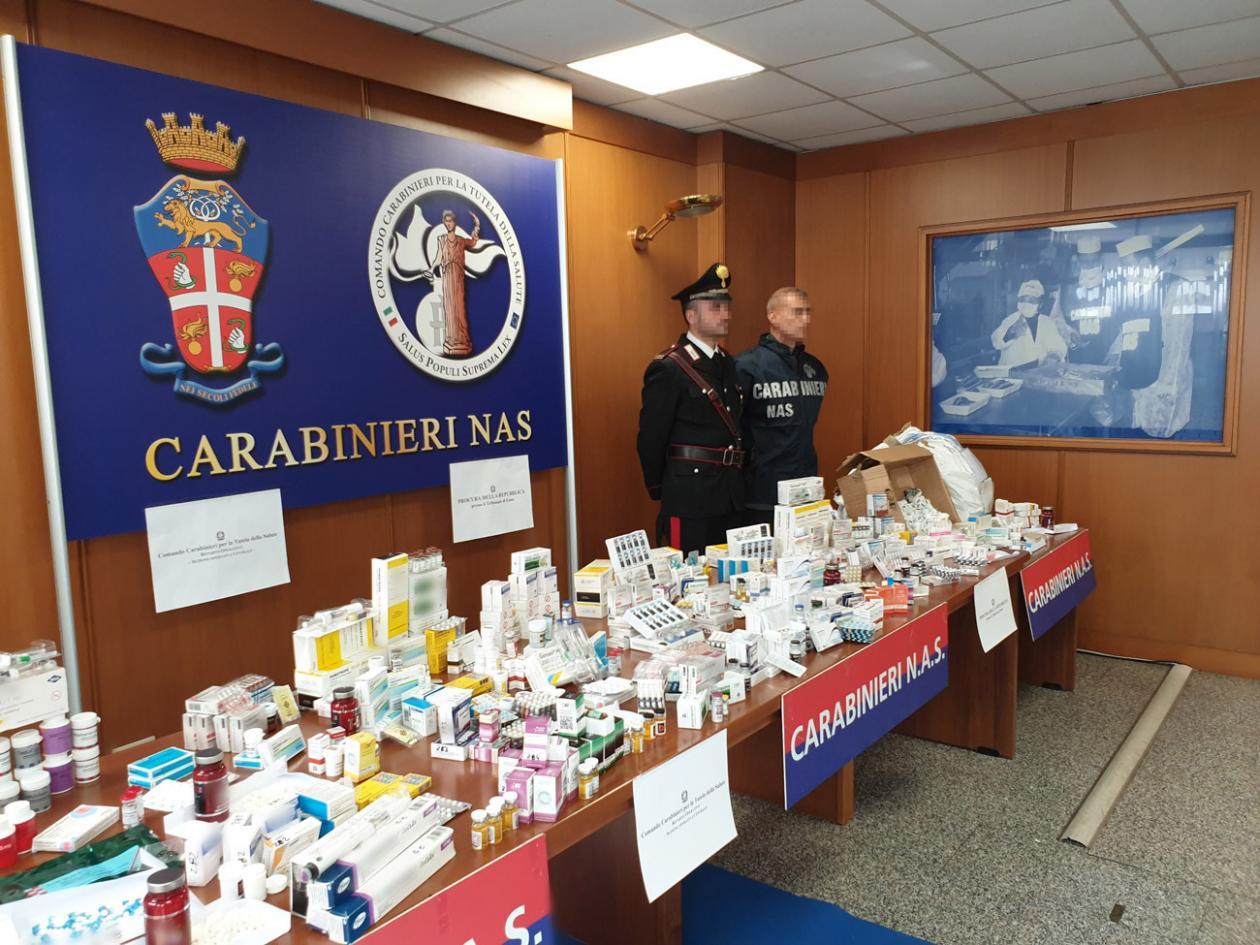 Substancat doping, operacioni në Shqipëri e disa vende të tjera,  arrestohen 234 persona