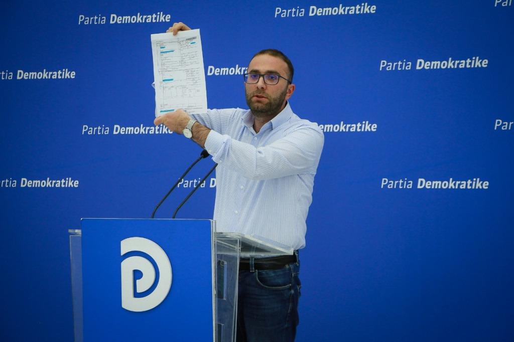 PD zbardh dokumentet e skandalit: Në Vaun e Dejës është votuar me fletë të falsifikuara
