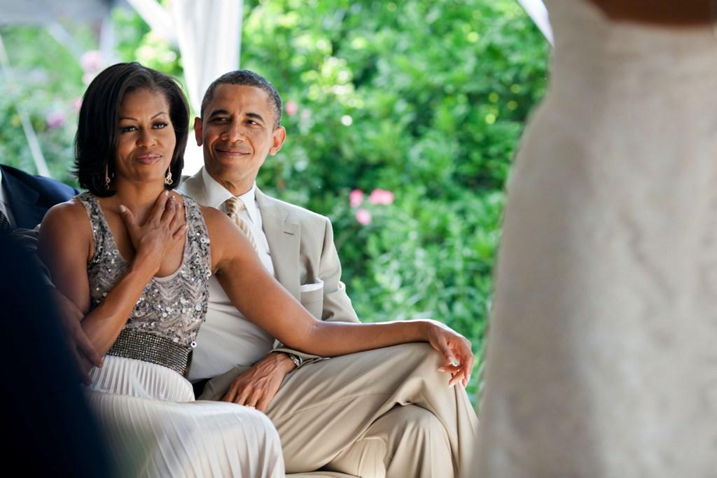 Obama, letër falënderimi këngëtares shqiptare