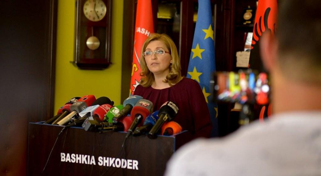 Letër ambasadave Perëndimore, propozimi i Ademit: Shkodra iu dorëzohet vetëm ndërkombëtareve
