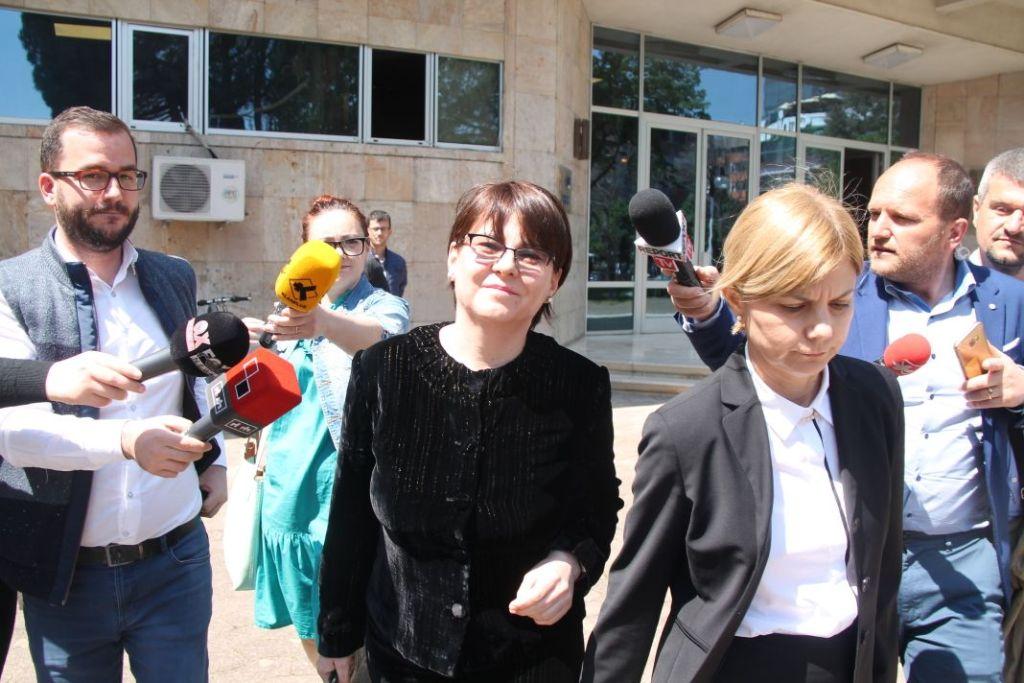 Ish-gjyqtarja e Kushtetueses shkon në Strasburg. KLP, intervista me 4 kandidatët e parë për SPAK
