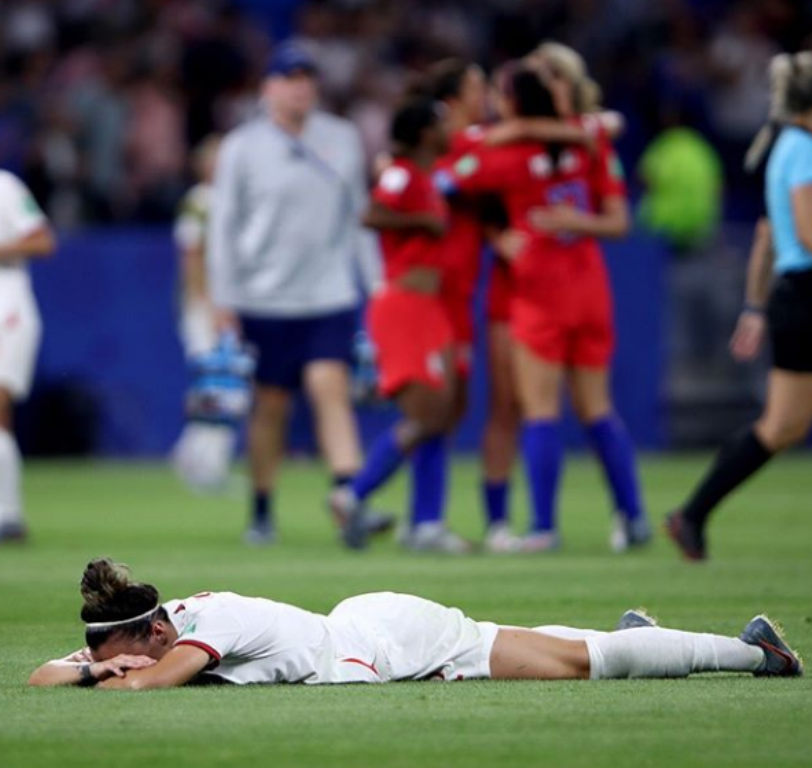 Kupa e Botës për femra: SHBA shkon në finale, humbja dramatike e vajzave angleze!