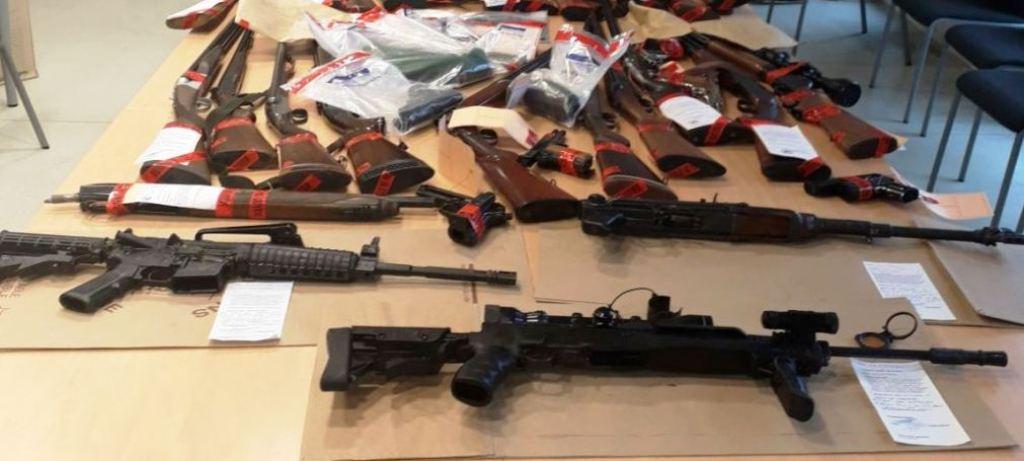 Arsenali i armëve në Elbasan, pezullohen nga detyra edhe shefi i komisariatit dhe ai i krimeve