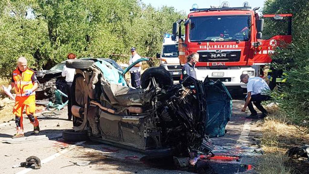 Po shkonte në punë, humb jetën në aksident 20-vjeçari shqiptar