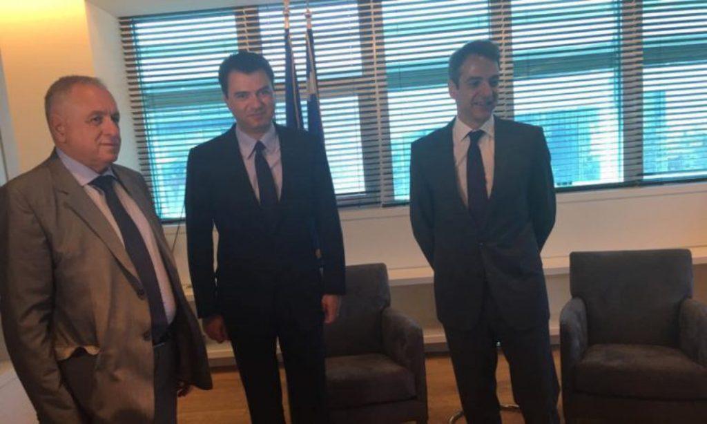 """""""Zgjedhjet me Greqi, leksion për Shqipërinë"""", Arben Malaj kritika Bashës për fitoren e Mitsotakis"""