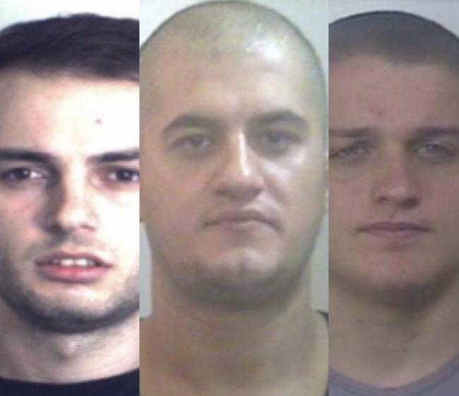 Shkatërrohet banda e trafikut të drogës, 3 të arrestuar