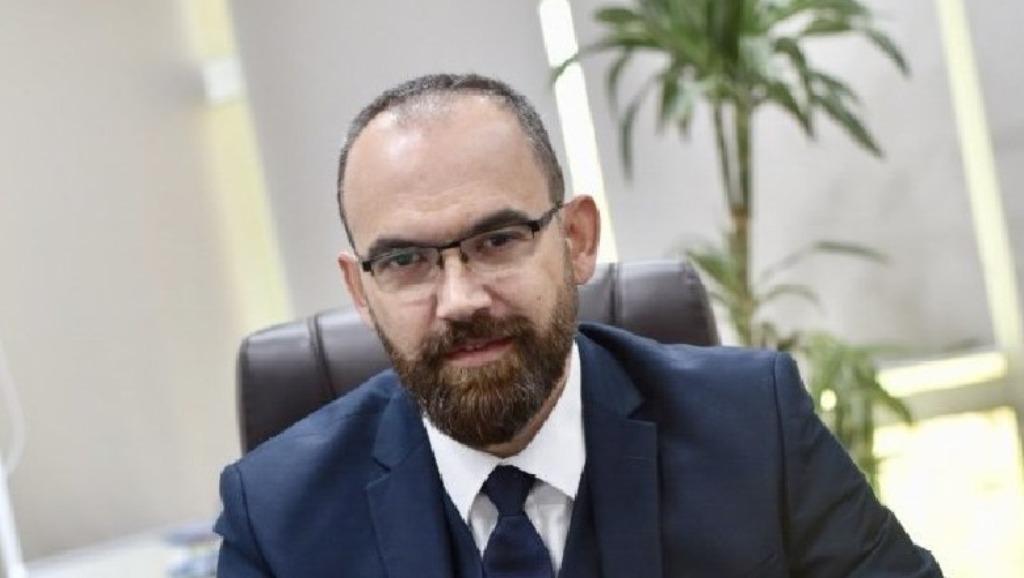 Tatimet, shkarkohet pas vetëm tre muajsh drejtori i përgjithshëm