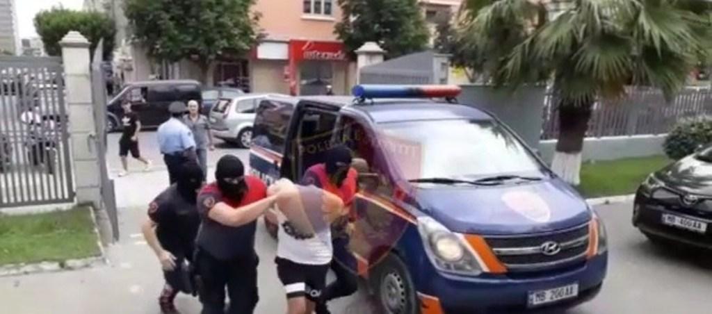 Durrës/ Forcat Speciale në aksion, kapet edhe një i dënuar me burgim të përjetshëm