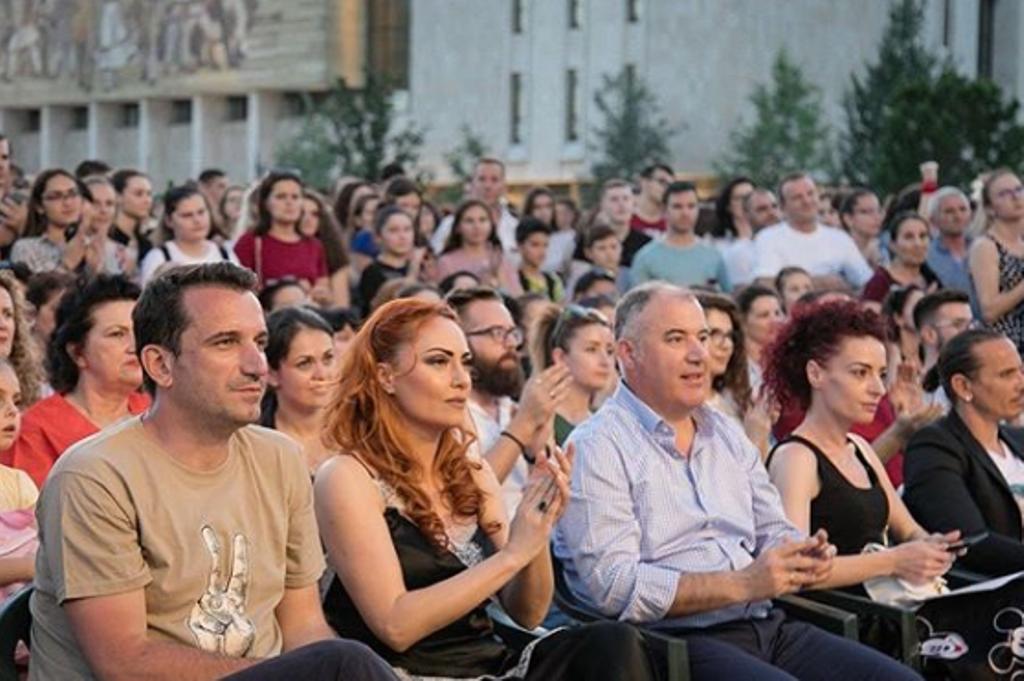"""Vajzat më të famshme të """"Rilindjes"""", pas zgjedhjeve të 30 qershorit! Foto"""