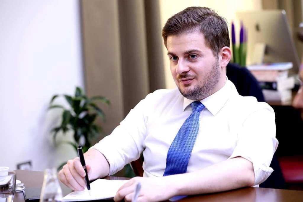 Qeveria shqiptare financon restaurimin e godinës së Qendrës Kulturore të Bujanovcit, Cakaj: Lajm fantastik!