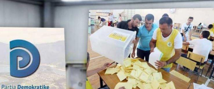 Votimet e 30 qershorit/ PD e Kukësit padit komisionerët: Votuan persona që s'janë në Shqipëri