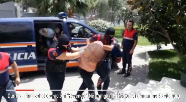 Vrau për gjakmarrje, arrestohet pas 6 vitesh arratie 55 –vjeçari