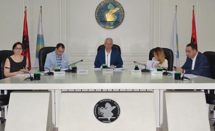 KQZ refuzon ankimimet e Bindjes së Patozit, jep dakordin për rezultatet në Kamzë dhe Korçë