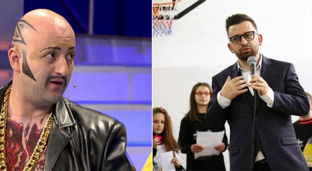 """Mos! Humoristi në krye të bashkisë së Kolonjës kërcënohet nga """"Kapo Kapllani"""", e la jashtë listës së falënderimeve"""