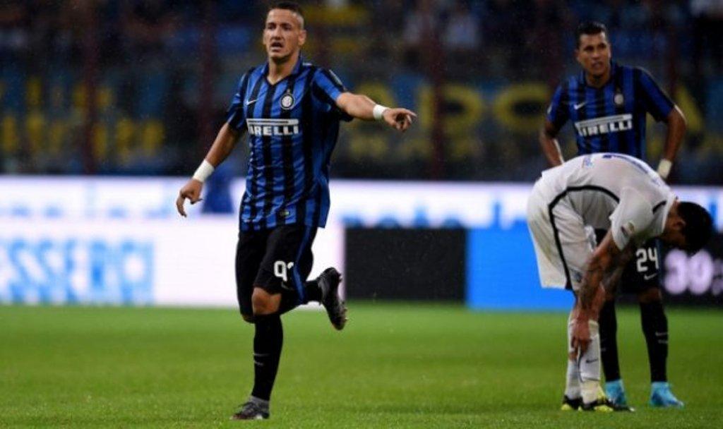 """Të tjerë fitojnë nga """"xhevahiret"""" e Kombëtares shqiptare! Inter arkëton 2.5 milionë euro"""
