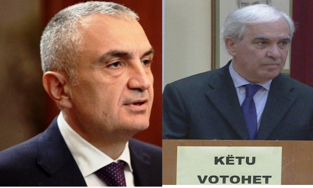 Dekreti/ Presidenti Meta refuzon të firmosë Skënder Gjinushin në krye të Akademisë së Shkencave