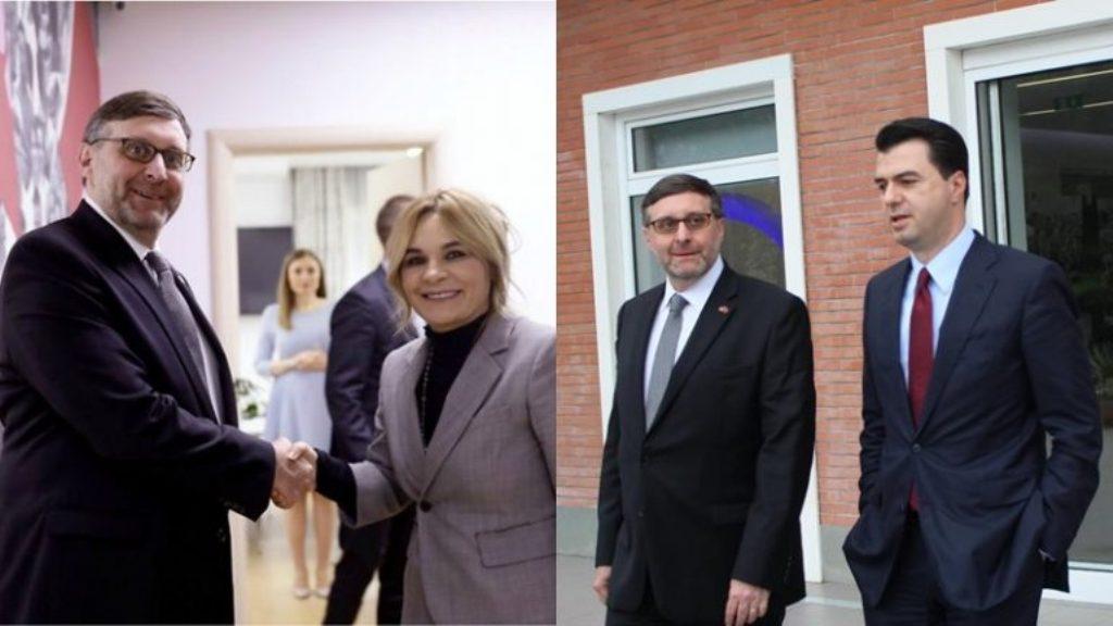 Ngjela: Ja pse dështoi destabilizimi i vendit? Shqipëria pas 30 qershorit më e fortë falë SHBA-ve