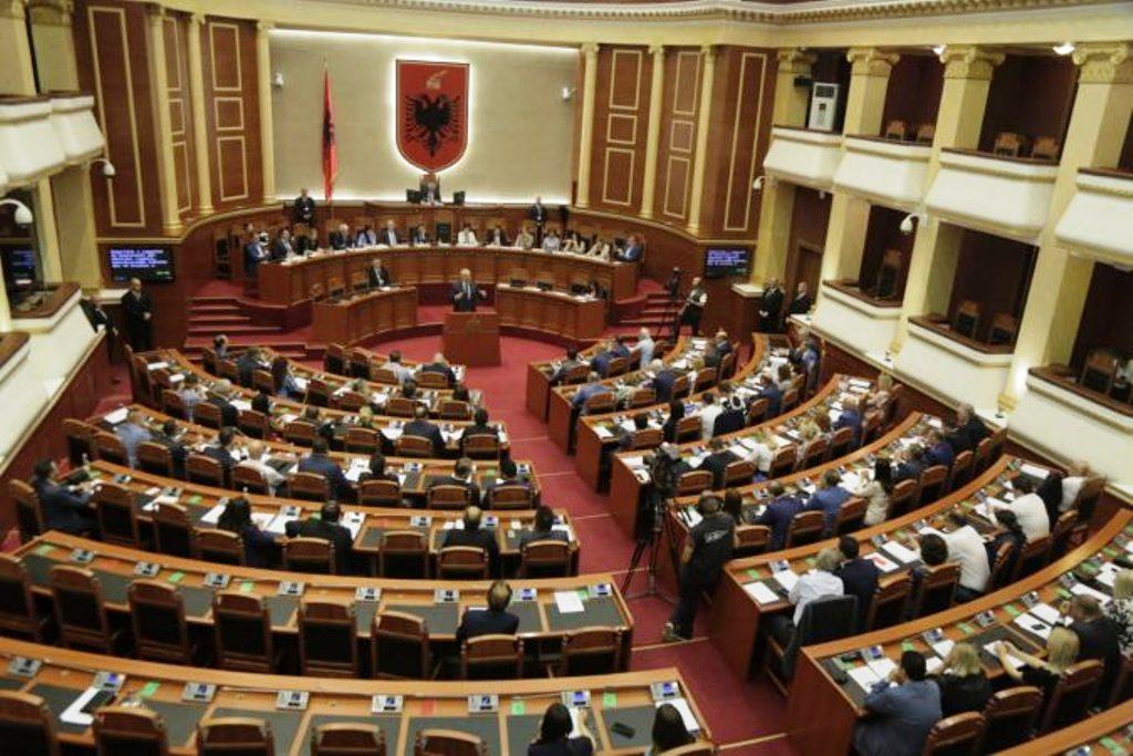 Miratohet Komisioni Hetimor për shkarkimin e Metës