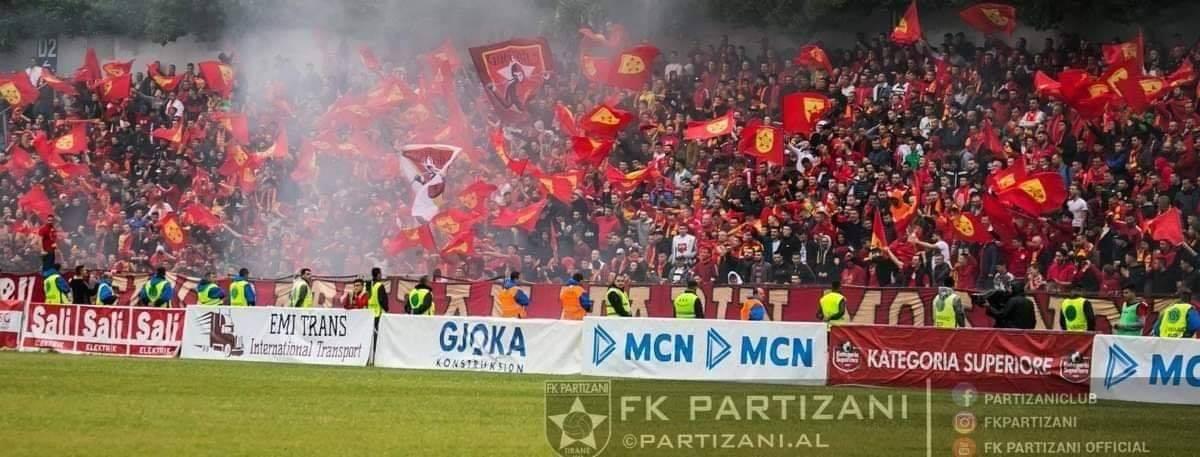 Partizani gati për sfidën në Champions, përcakton stadiumin dhe publikon çmimet e biletave