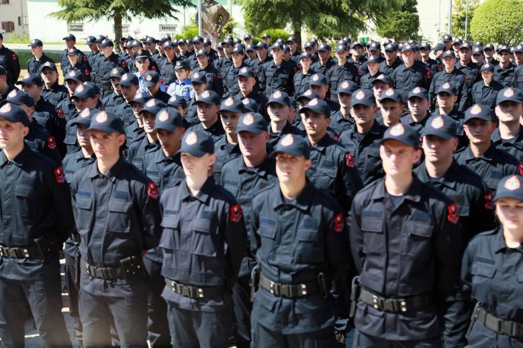 Shkolla e Policisë, hapen aplikimet: Kriteret, dokumentet dhe konkurrimi