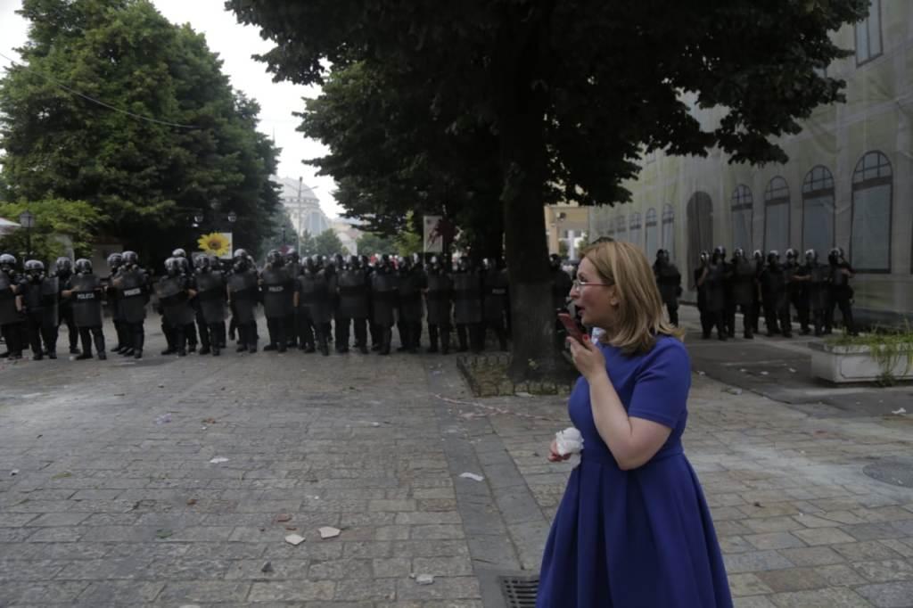 Ambasadori austriak-Voltana Ademit: Jemi në vitin 2019, shqiptarët duan të shkojnë me pushime të qetë