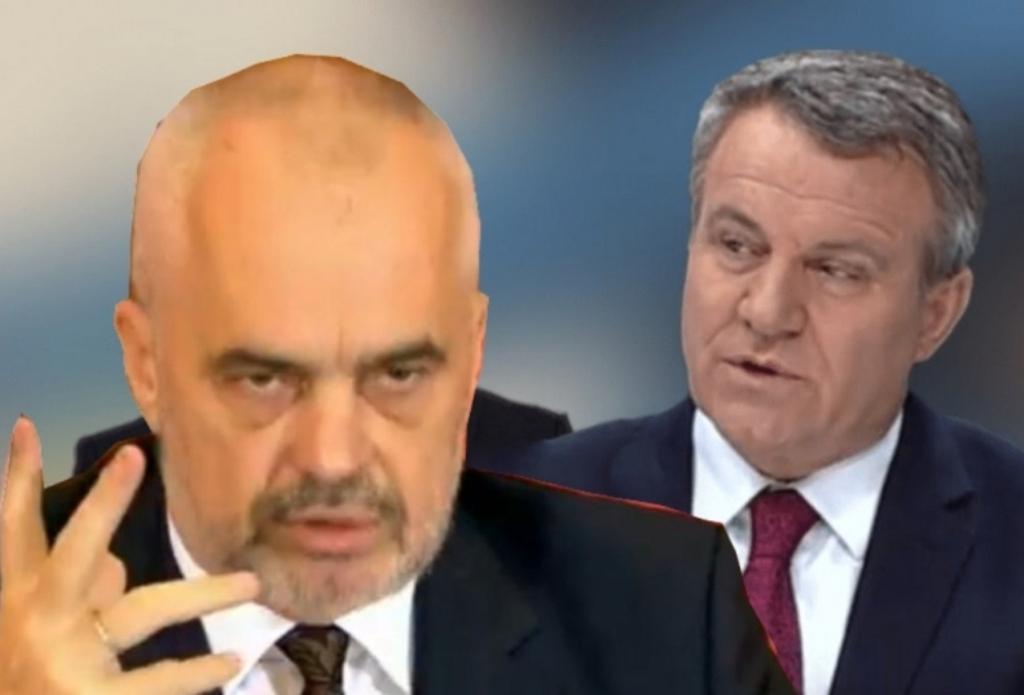 Çfarë po ndodh me Bankën e Shqipërisë? Pritet të shpërthejë skandali i parave të pista të Ramës, paralajmërimi i Malajt: Do flas…