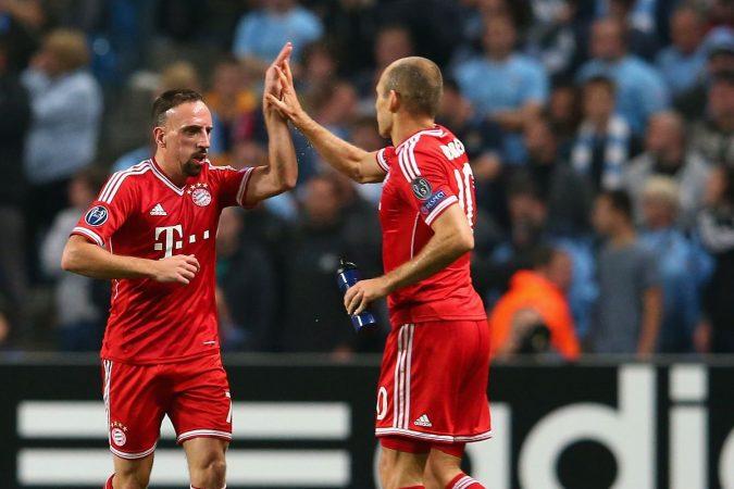 Tërhiqet nga futbolli legjenda e Bayern, ish-ylli i Real dhe Chelsea