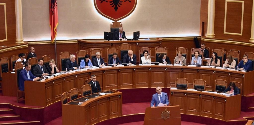 Kuvendi/ Shtyhet seanca e nesërme plenare (arsyet)