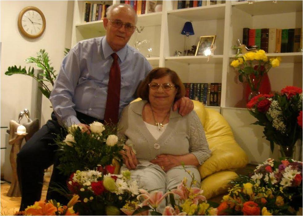 Shuhet Pjetër Rodiqi, bashkëshorti i këngëtares Vaçe Zela