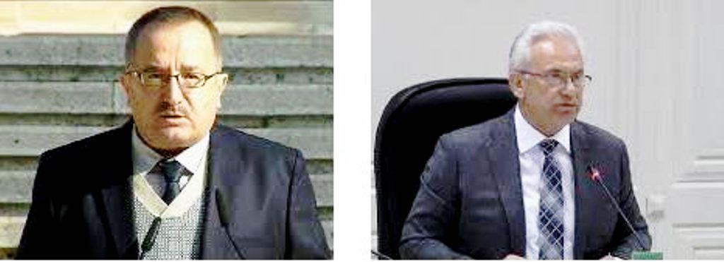 """""""Banditi që kërcënoi kreun e KQZ-së, ka kërcënuar më parë edhe Profesor Aurel Plasarin"""""""