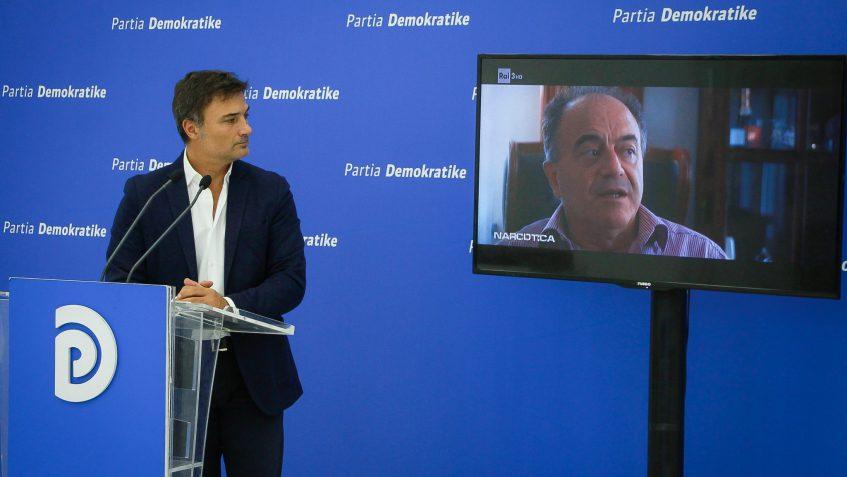 PD: Shqipëria, parajsë për krimin, BE nuk hap negociatat në tetor