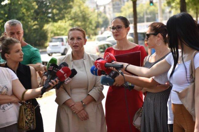 Ministrja Denaj dhe drejtorja e Tatimeve komentojnë lëvizjet e fundit kurndër abuzimit të biznesit me taksat