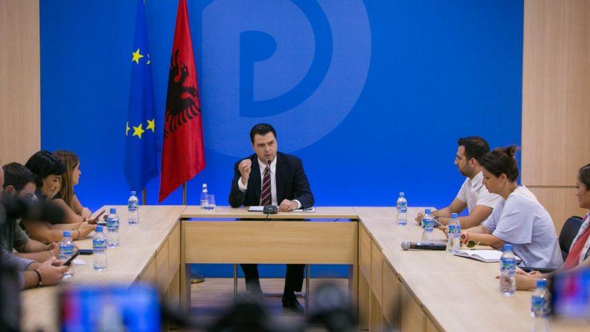Basha: Mënyra si Qeveria pushtoi bashkitë nxit qytetarët të futen në Kryeministri