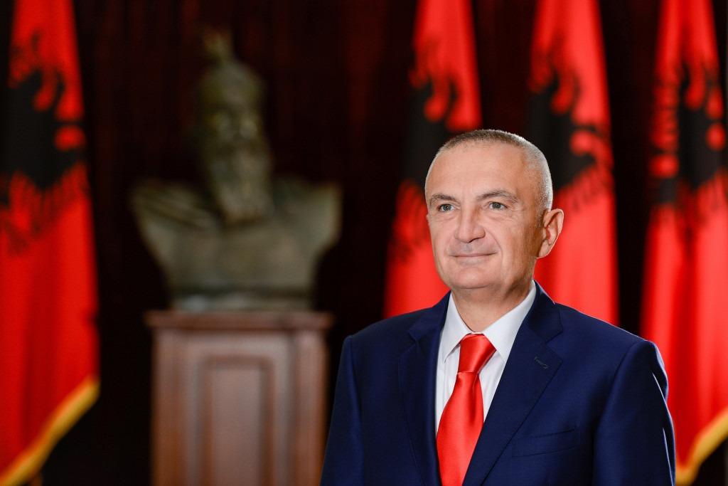 Opinioni i Komisionit të Venecias, Presidenti Meta shpall dhënien e një qëndrimi zyrtar