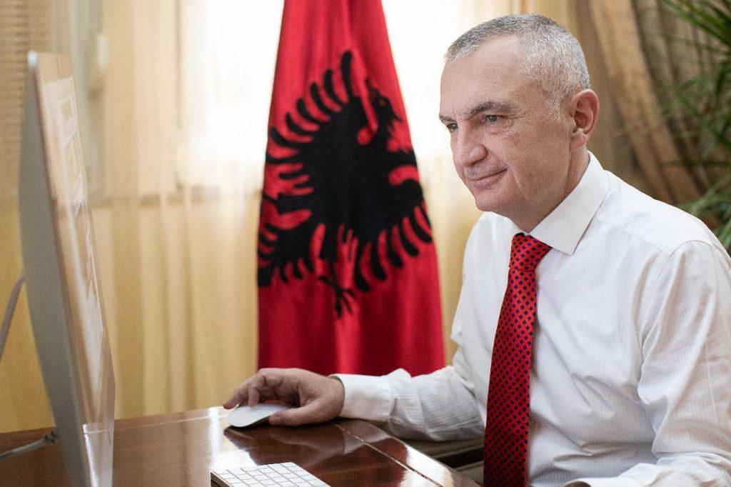 Presidenti Meta nis vizitë zyrtare në Estoni, në fokus disa marrëveshje bilaterale