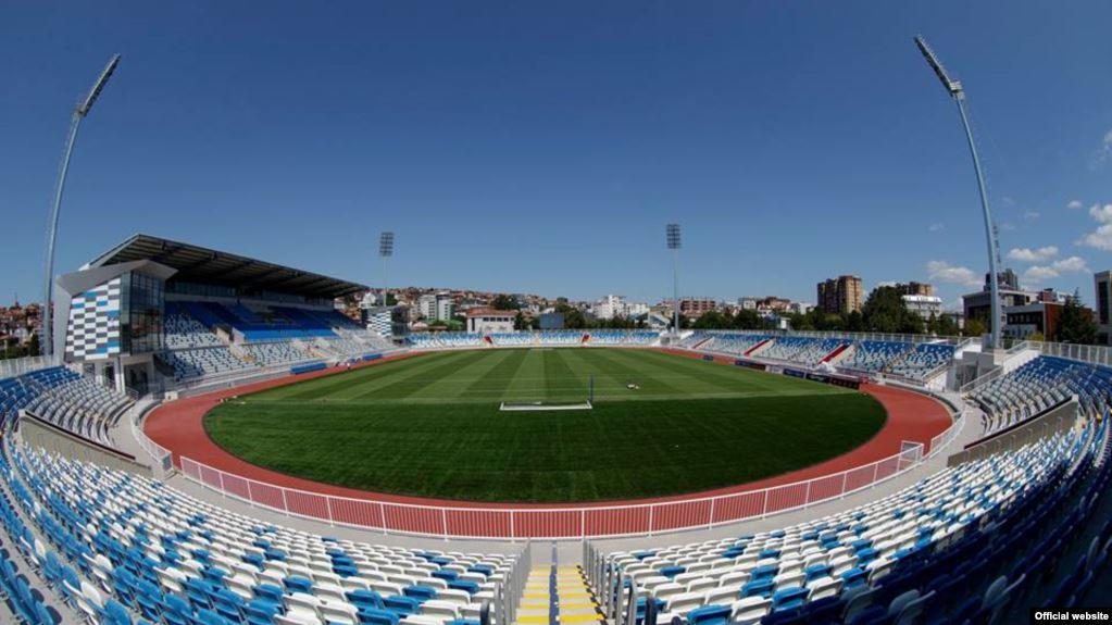 FIFA i kërkon Kosovës të lejojë ndeshje serbe në territorin e saj (!)