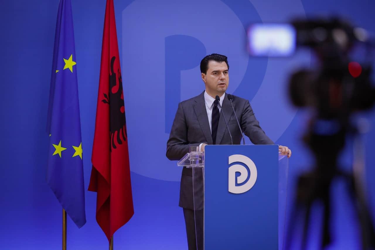 Basha: Rama të plotësojë 5 propozimet e opozitës