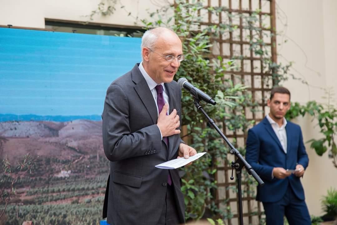 Ambasadori gjerman: Zgjidhja për konfliktet politike duhet të vijë nga partitë shqiptare