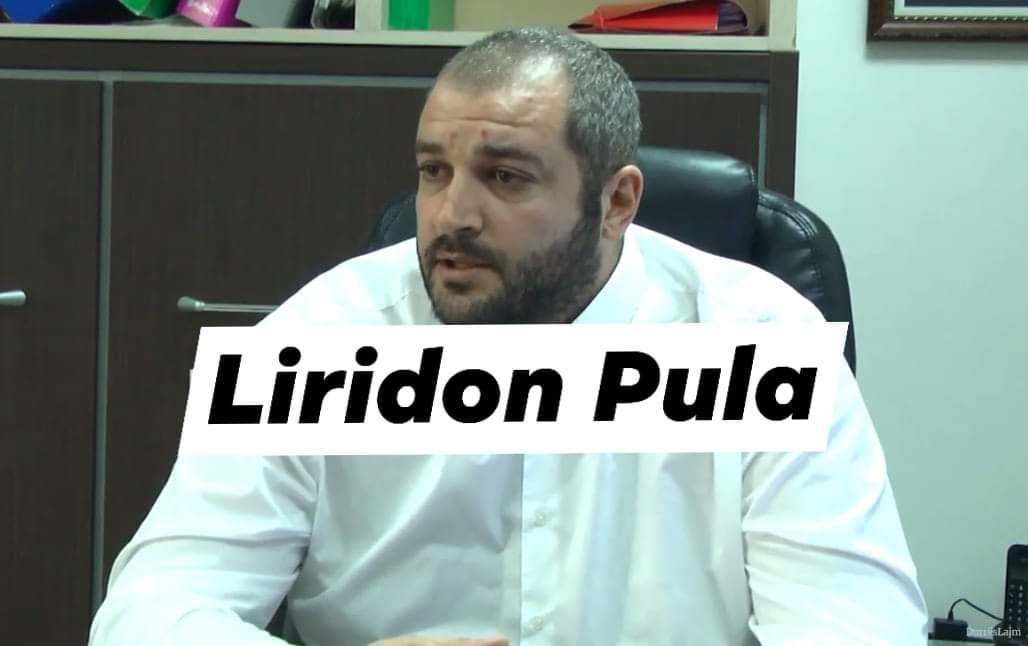 Arrestohet në zyrë Liridon Pula, drejtori i Kadastrës së Durrësit