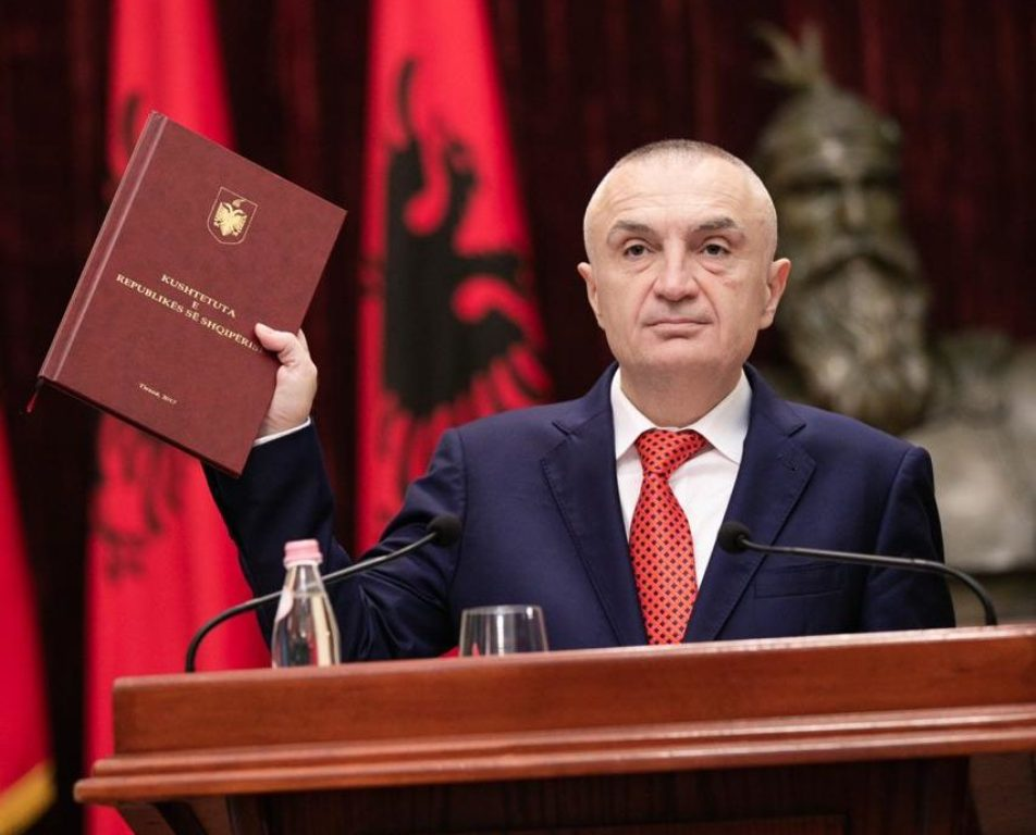 """""""Asnjë President nuk do të anashkalonte rrezikun e gjakderdhjes"""", letra e plotë e Metës për Komisionin e Venecias"""
