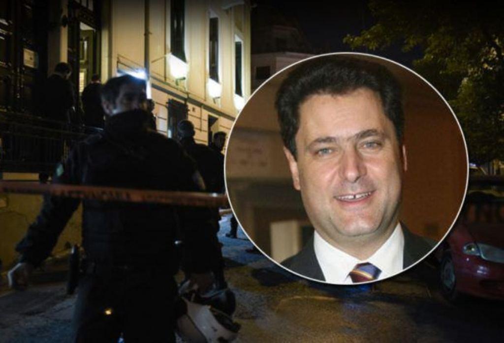 Burg për jetë tre shqiptarëve, që vranë avokatin grek