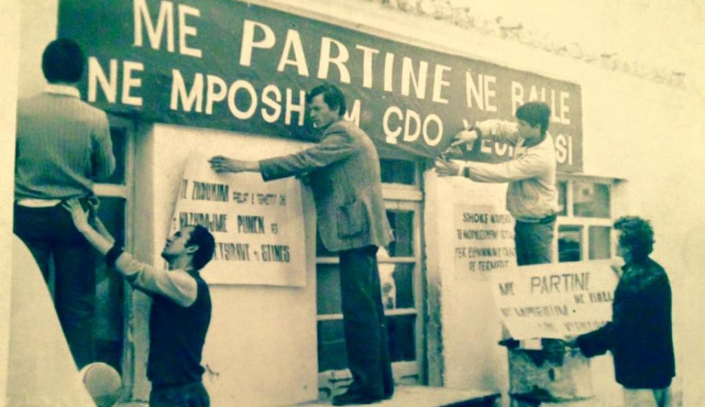 Disa shprehje dhe gjëra që bënim në diktaturë dhe pse tani nuk i përdor askush