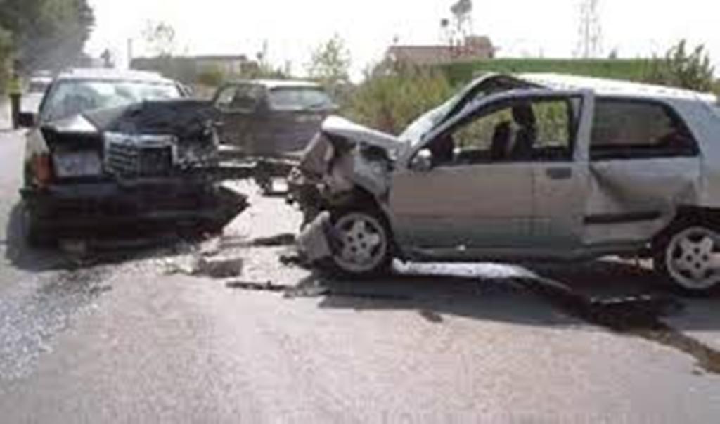 Aksident tragjik në Shijak/ Përplasen makinat, humbin jetën dy shoferët